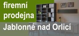 prodejna Jablonné nad Orlicí