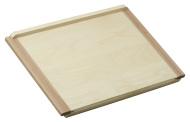 Kuchyňský vál 700x500x15 mm / karton