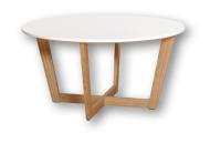 Konferenční stolek kulatý ONTUR 31