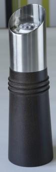 71286 mlýnek Inox - tmavý ořech