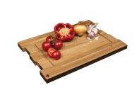 Chopping board Origin