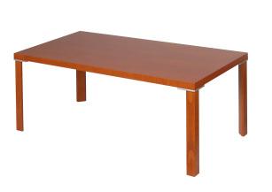 konferenční stolek bez police