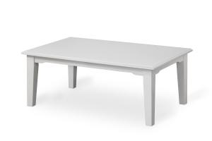 ELLA 11 stůl konferenční bílý