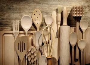 02 Кухонная посуда