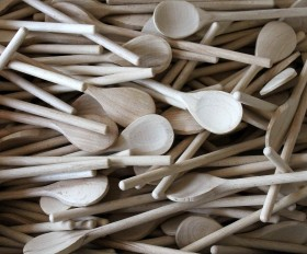 Stirring spoons