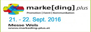 Markeding plus Wels