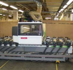 Machining centre ROVER A1