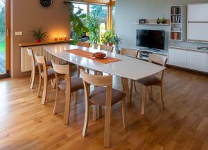 Jídelní stůl ONTUR 35