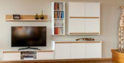 bílý nábytek ONTUR
