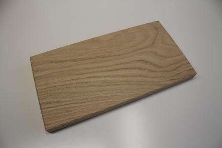 Dubové prkénko 31,5x17x2 cm