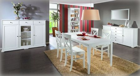 Jídelní stůl ELLA 12