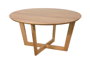 Konferenční stolek ONTUR 32 - masivní dub