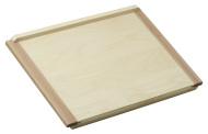 Kuchyňský vál 53×48×1,5 cm