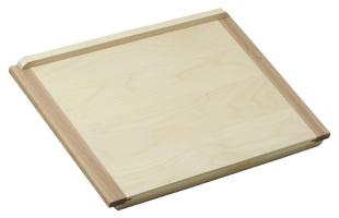 Kuchyňský vál 60×40×1,5 cm