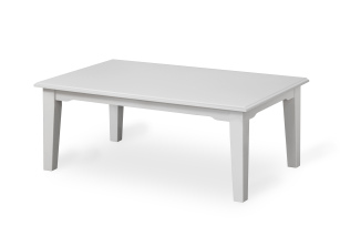 Bílý konferenční stůl ELLA 11